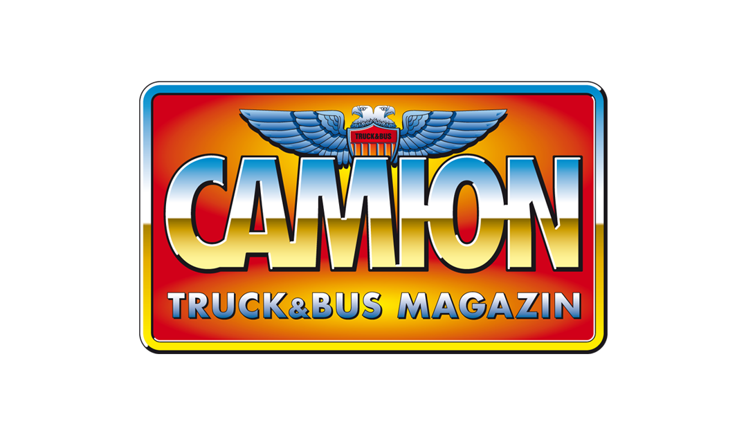 Camion Truck and Bus magazin